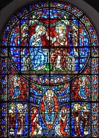 Coronation of Mary