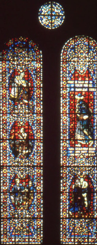 Window of Parables