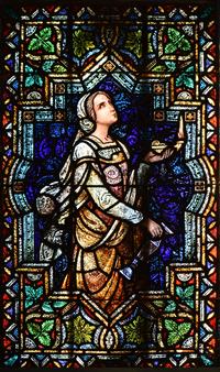 Wise Virgin