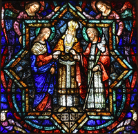 Marriage to Mary