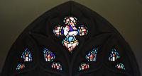 The Church Triumphant, canopy