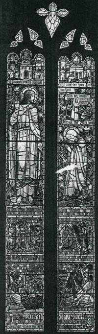 Christ, Friend of Men and Women, sketch