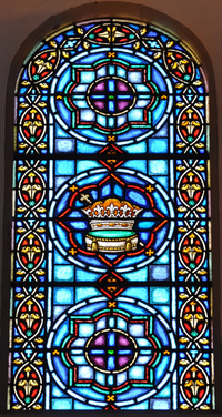 Virgin Most Venerable, photo by Robert J. Scott