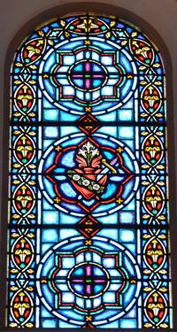 Virgin Most Faithful, photo by Robert J. Scott