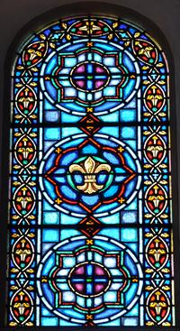 Holy Virgin of Virgins, Robert J. Scott