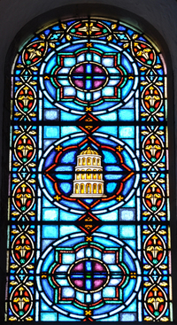 Tower of Ivory, Robert J. Scott