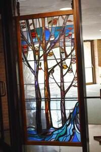 Tree symbolizing humankind