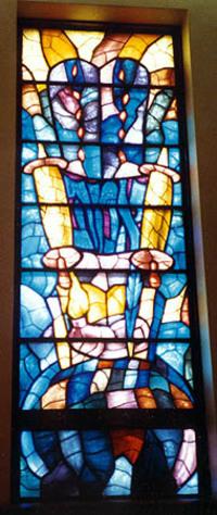 Torah Window