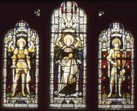 St. Michael, Peace Angel, St. George
