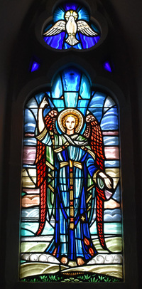 Ascension Angel
