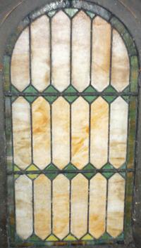 Ornamental Windows 20-23