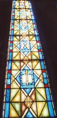 Symbols of Apostles