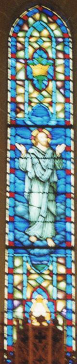 Church Symbols and figure