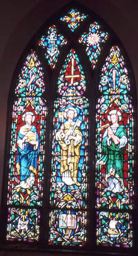 The Herrman Window