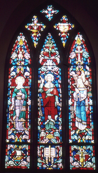 The McClintock Window