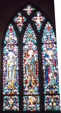 The Schuon Window
