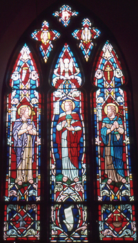 The Carter Window