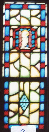 St. John-Eagle