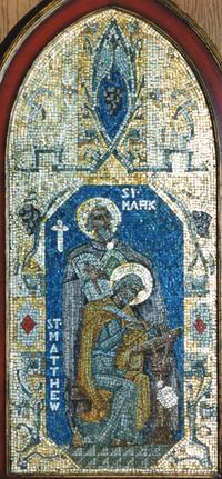 St. Matthew and St. Mark
