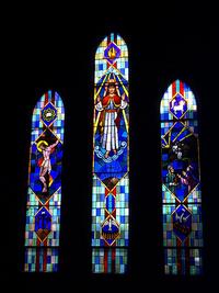 Crucifxion/Ascension/Resurrection