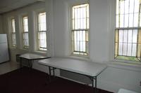 Kitchenette Windows