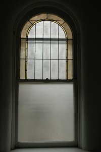 Choir Room Windows