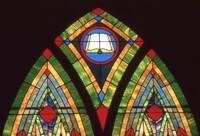 Bible close-up