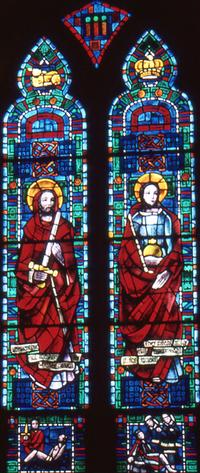 Abraham and Joseph