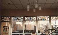 Mary Parson Memorial Windows