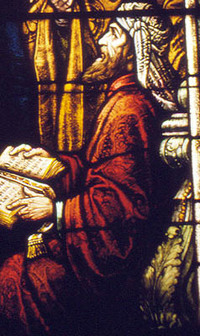Finding of the Child Jesus in the Temple, detail 4