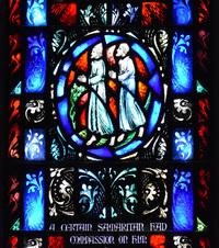 Priest and Levite