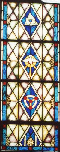Trinity Symbols