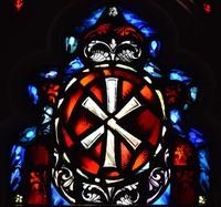 Initials of Jesus Christ